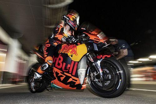 """KTM delude le aspettative, Risse: """"Non ci scoraggiamo"""""""