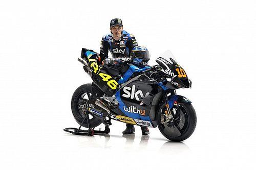 Marini: Promosi ke MotoGP Datang pada Waktu yang Tepat