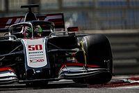 Haas onthult als laatste F1-team presentatiedatum van 2021-livery