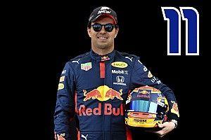 «Мечтал об этом с начала карьеры». Перес о переходе в Red Bull