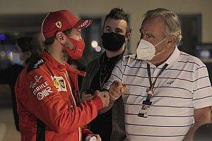 """Aston Martin tulumunu ilk kez giyen Vettel: """"Çok heyecanlıyım"""""""