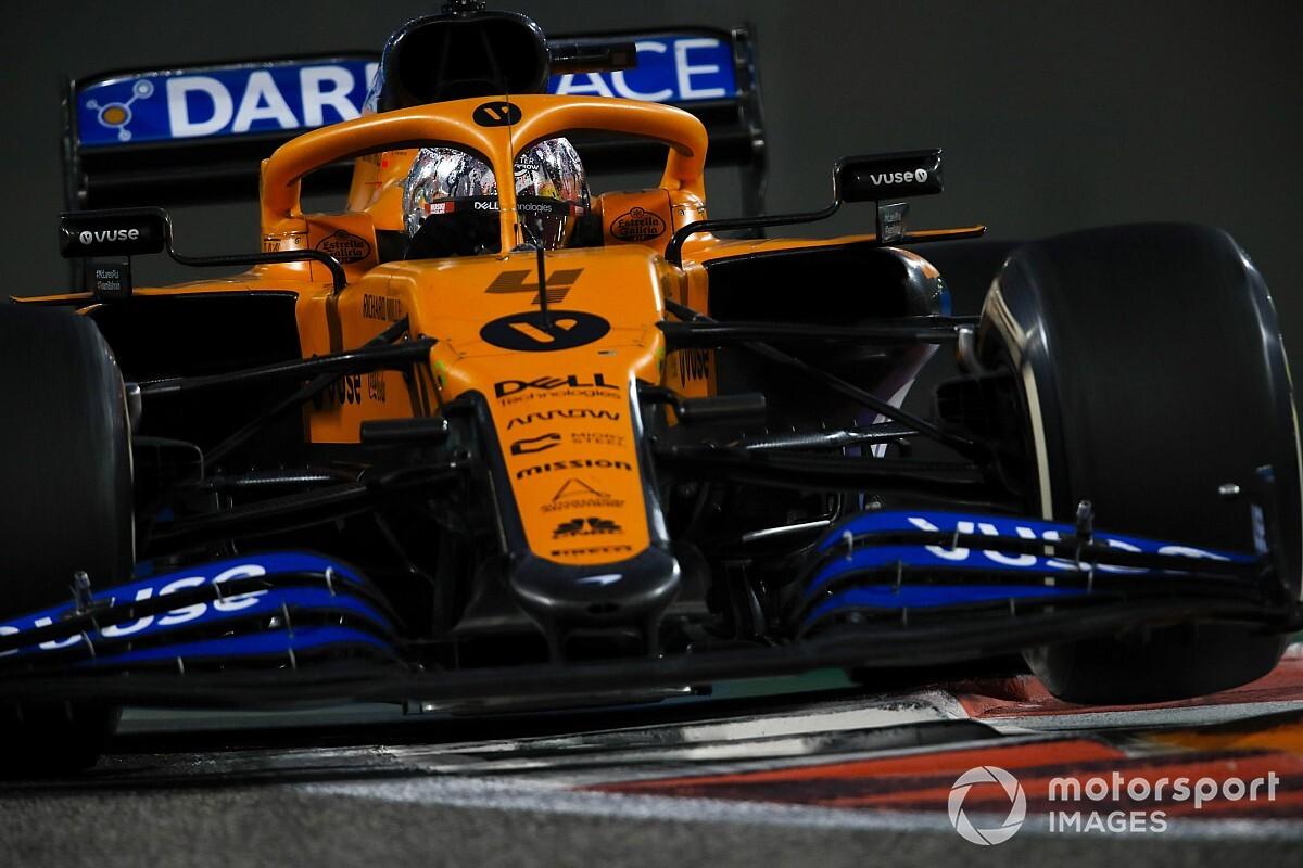 Megvan, mikor mutatja be a 2021-es autóját a McLaren!