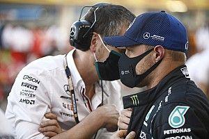 """F1: Bottas é """"exatamente o que a Mercedes precisa"""", diz ex-piloto e comentarista"""