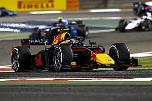 """Laughable"" luck, technical issue robbed Vips of ""easy"" Bahrain F2 win"