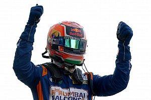 Trzecie zwycięstwo Daruvali