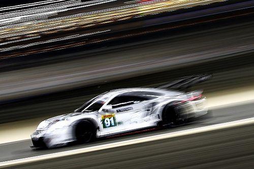 La Porsche riporta Jani nel WEC, Wehrlein in Formula E