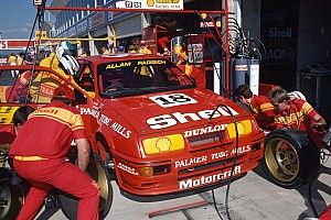 The mystery behind DJR's 1990 Bathurst defeat