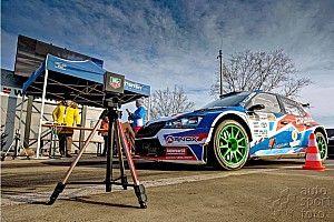56 zgłoszeń na Rally Slovakia Ring