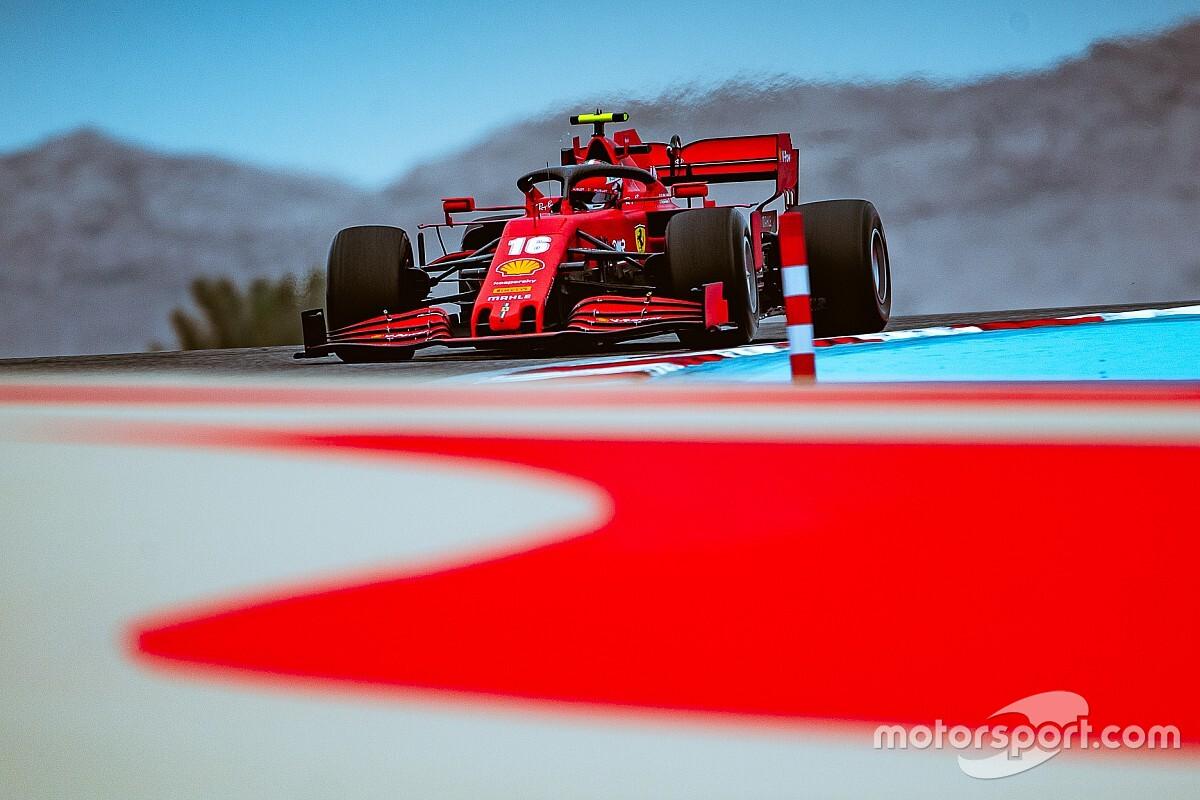 Binotto: Leclerc igazi vezéregyéniség