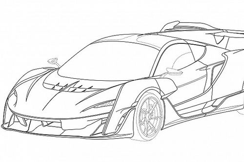 Преемник McLaren P1 появится через 5 лет