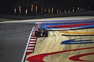 【動画】F1第16戦サクヒールGP FP3ハイライト