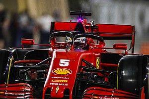 Késhet Vettel üléspróbája az Aston Martinnál