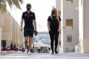 Латифи дал Мазепину совет для дебютного сезона в Ф1