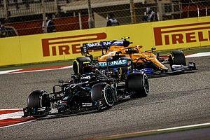 Mercedes Sambut Tantangan Aston Martin dan McLaren