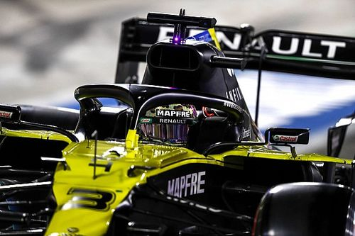 Ricciardo: Wszyscy przegraliśmy