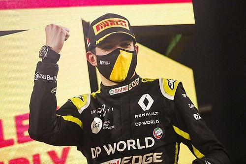Esteban Ocon Jelaskan Sulitnya Adaptasi di F1