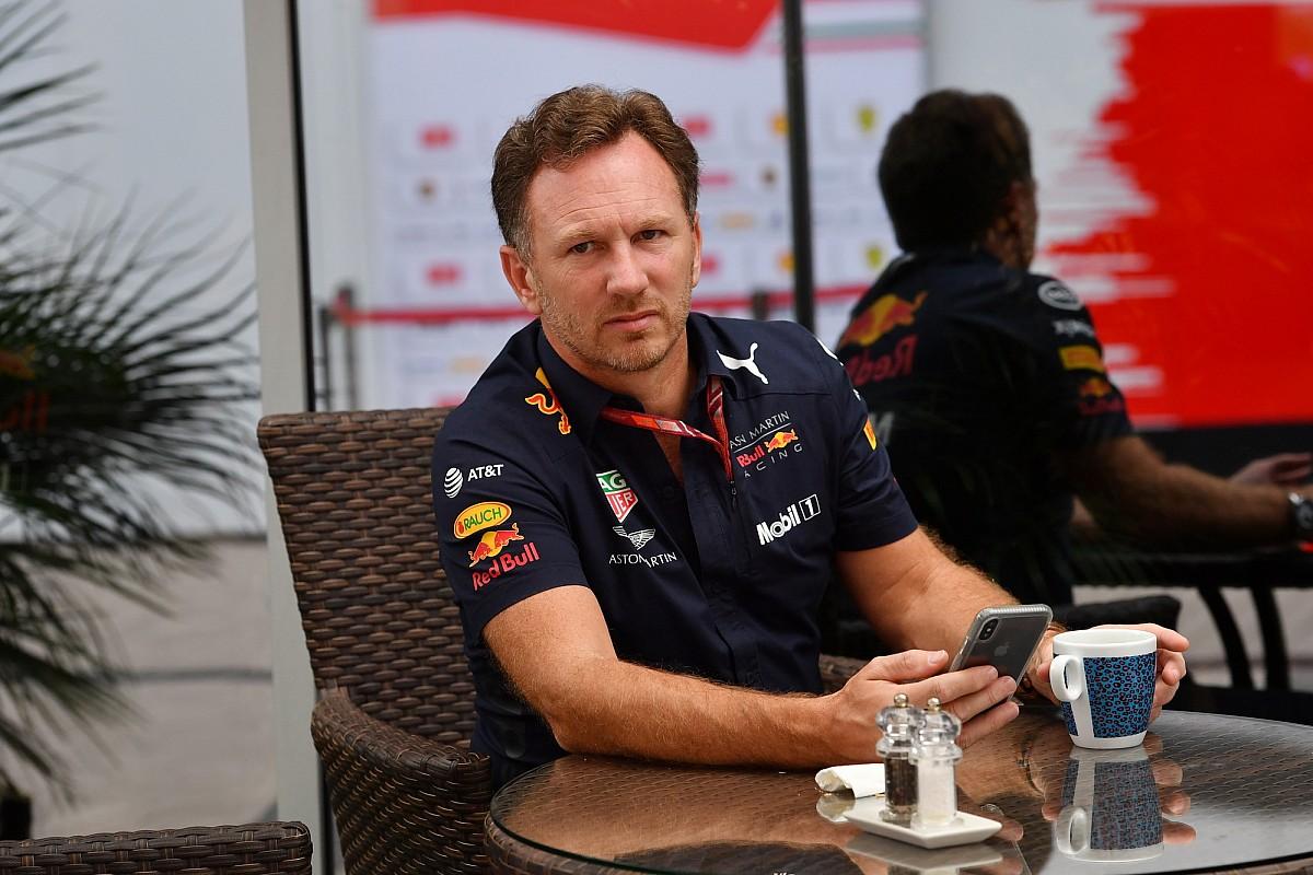 Red Bull: A szabályváltoztatások óriási pénzbe kerülnek