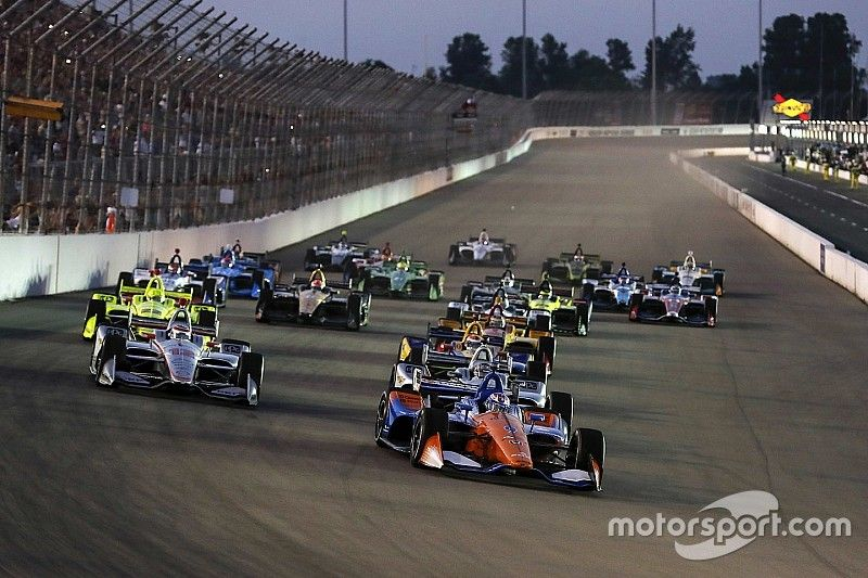 Покорители Америки. Кто поедет в IndyCar в 2019 году