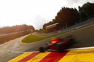 Онлайн. Гран При Бельгии: первая тренировка
