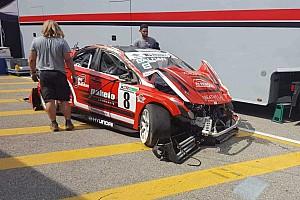 Incidente Scalvini-Baldan: sospesa per due mesi la licenza sportiva ad Eric