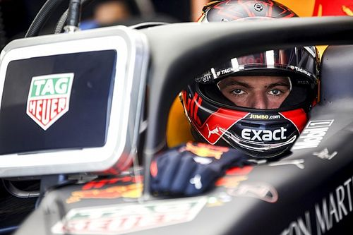 """Ocon sobre Verstappen: """"Ha sido muy violento y muy poco profesional"""""""