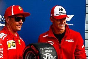Az Alfa Romeo már pénteken bejelenti Schumacher érkezését és Räikkönen maradását – sajtóhír