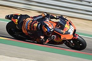 """Stefan Pierer: KTM ist in der MotoGP """"um mehr Bikes zu verkaufen"""""""