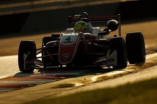 Victoria y liderato para Schumacher en la F3 Europea