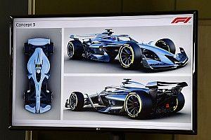 Es el momento de construir los cambios de la F1 para 2021, dice Wolff