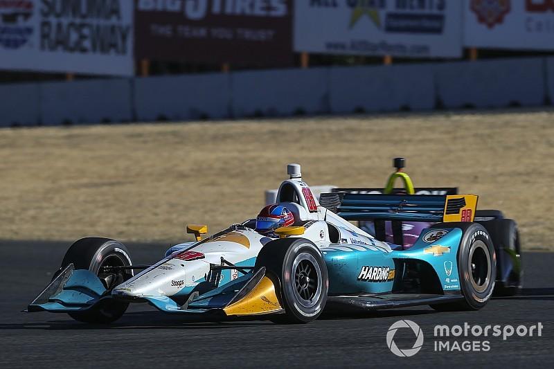 Владельцем команды в IndyCar стал 22-летний сын миллиардера
