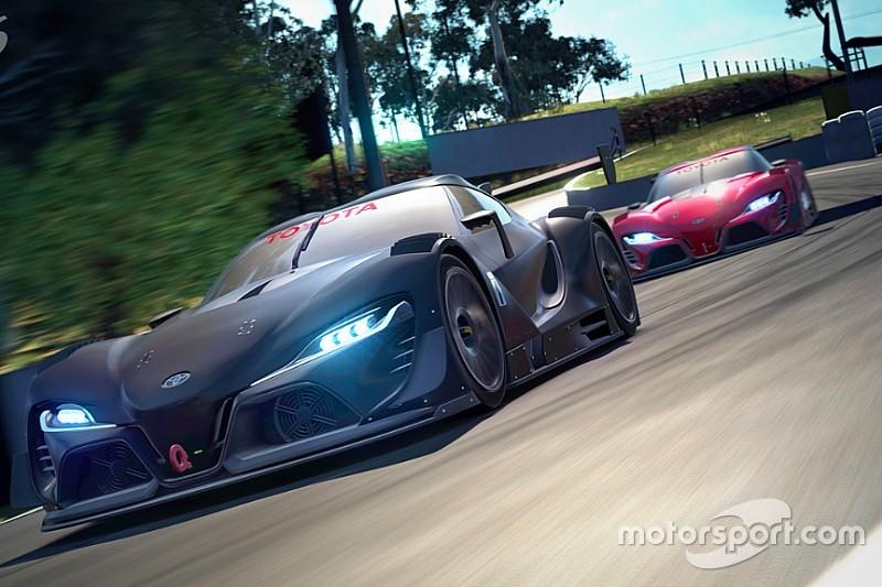 8K-s, 120 fps-es Gran Turismo videót mutattak be egy ipari eseményen