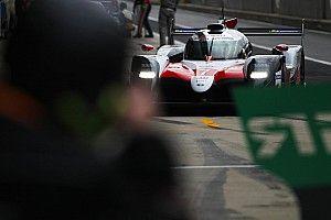 Toyota выиграла квалификацию в Сильверстоуне. Экипаж SMP Racing стал лучшим среди частных команд LMP1
