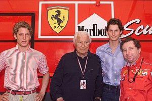 """Elkann: """"Gianni Agnelli olsa Ferrari'nin durumuna üzülürdü"""""""