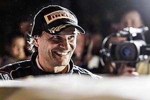 Andreucci torna al volante: correrà con una Peugeot 208 R5 nel CIRT