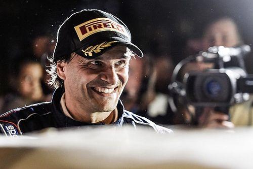 Parola ai Campioni d'Italia Rally 2018