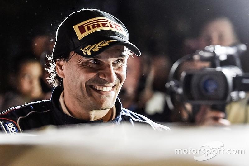 """Peugeot, Andreucci al Rally Due Valli con un solo obiettivo: """"Voglio vincere il titolo!"""""""