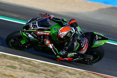 Superpole in Magny-Cours: Sykes schnappt Rea die Pole weg