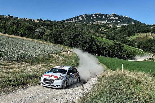 San Marino, Top 208: Ciuffi resiste ma Mazzocchi si avvicina