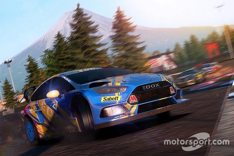 Review V-Rally 4: Leuk bedacht, maar nog geen knaller