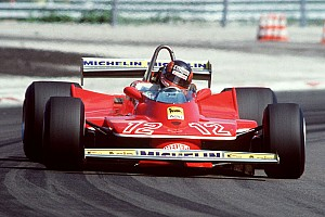 Gilles Villeneuve en 70 photos