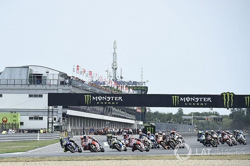 Galería: el GP de la República Checa de MotoGP en imágenes