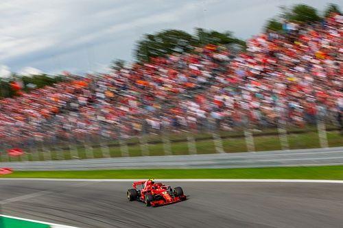 蒙扎距离签署F1五年新合约更近一步