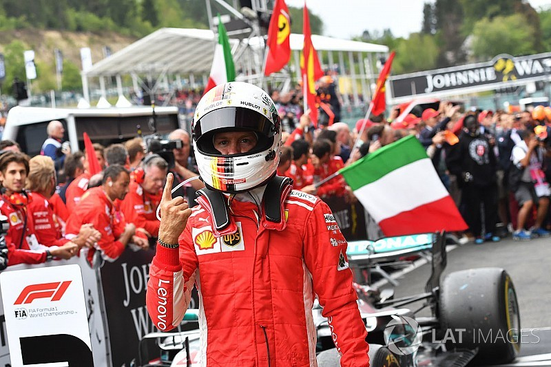 Elemzés: A Ferrari mágikus 6 másodperce