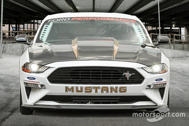 Mustang development led to Penske's $30K mistake
