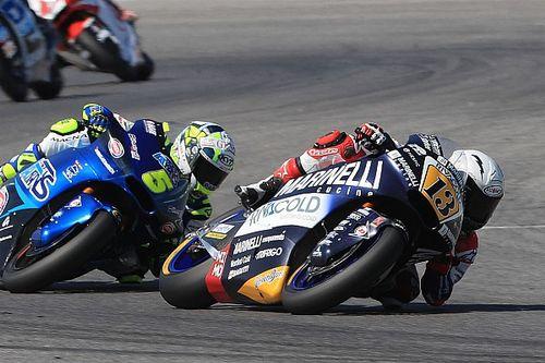 """""""Vollidiot"""": MotoGP-Piloten verurteilen Fenatis Verhalten scharf"""