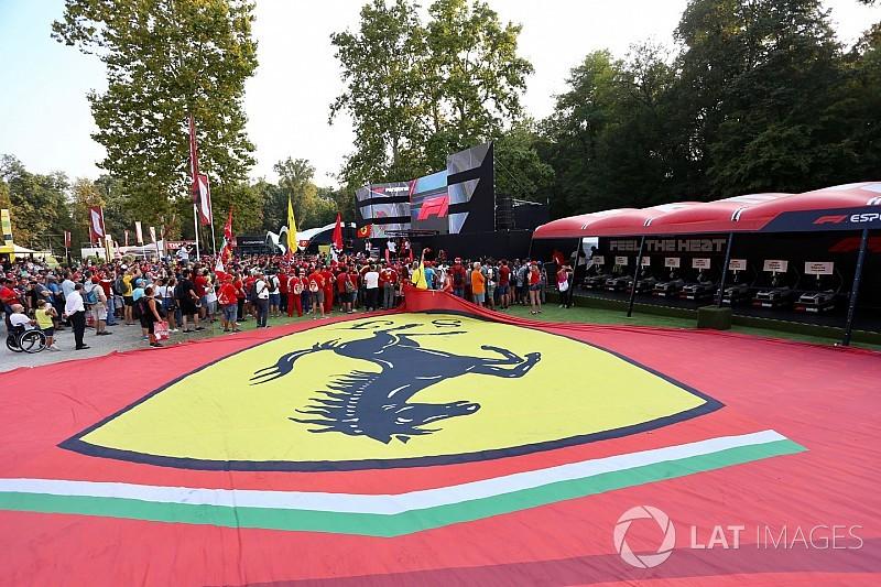 Ferrari'nin yeni CEO'su F1'i bırakma tehditlerinde geri adım attı