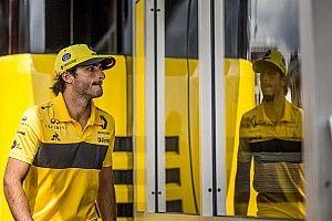 Sainz: McLaren'a gidiyor olduğum için üzülmem imkansız