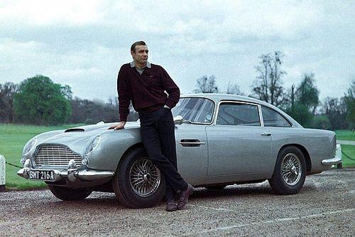 5 Fakta Menarik Mobil James Bond