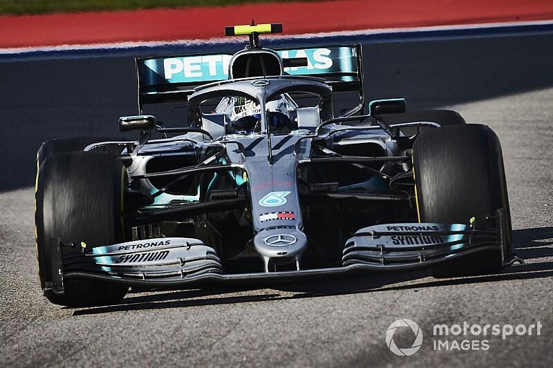 Боттас предрек Mercedes тяжелые времена в случае поражения в Японии