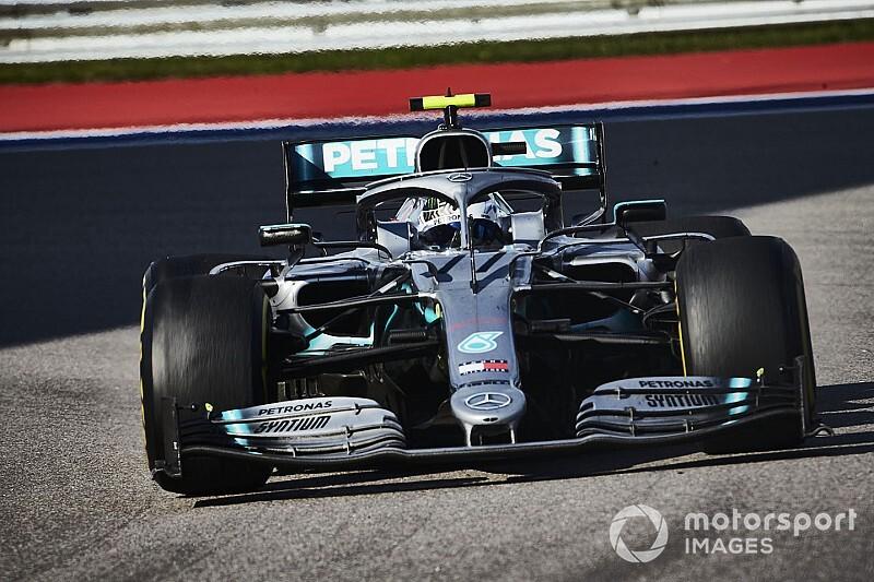 Mercedes explique sa perte de vitesse récente